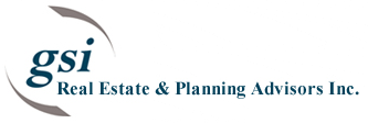 gsi Real Estate Planning & Advisors Inc.